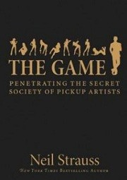Neil Strauss The Game boek cover