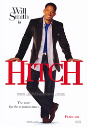 Hitch film cover met Will Smith