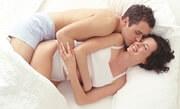 Comfort met vrouw