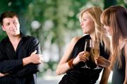 Hoe vrouwen aanspreken