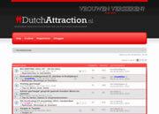 Dutch Attraction