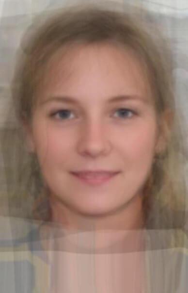 Zweese vrouw