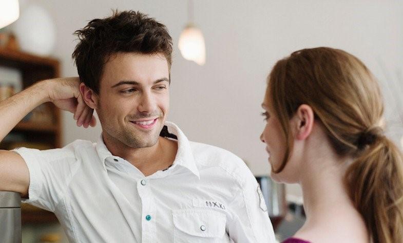 Flirttips mannen