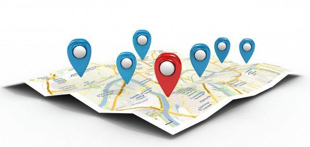 meerdere locaties