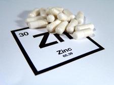 mineraal-zink