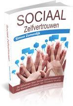 Sociaal Zelfvertrouwen ebook cover