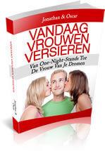 Vandaag Vrouwen Versieren ebook cover